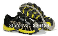 Free shipping hot sale newest style 5 color high quality men sport shoes brand fashion outdoor climbing running shoes