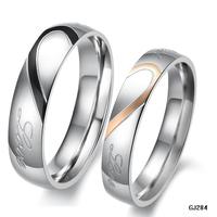 eternity rings jewelry love lovers ring titanium ring gj284 masonic rings 2014