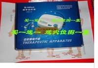 Therapeutic apparatus HaiHua cd-9, 3 pairs of contacts electordes, Subordinated treatment instrument