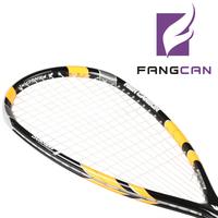 Fangcan squash rackets ultra-light full carbon