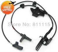 ABS Sensor 89543-02080 89542-02080 89516-02121 89516-02111 for Toyota Corolla  (2007-2012), free shipping wheel speed sensor