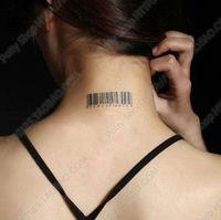 Товары для макияжа Creative waterproof temporary tattoo stickers lotus lotus
