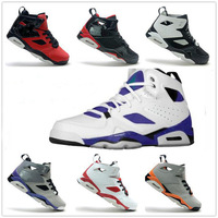NEW J Men's Basketball shoes FLTCLB 91 FLT Club 91New Colorway Men Athletic Shoes 6colors
