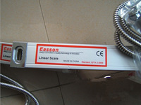 hight precision Easson   closed type  linear scale