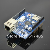 Arduino W5100 Ethernet Expension Board Support MEGA(SD Card)