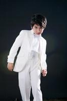 New 2013 Flower girl dresses Children suit 4 sets Boys suits Performing suit