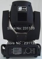 2pieces/lot 5R 200W SHARPY 5R Beam Moving Head Light