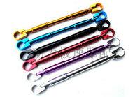 Refires off-road motorcycle accessories balancing pole strengthen handlebar trolley rod motorcycle handle cross-bars