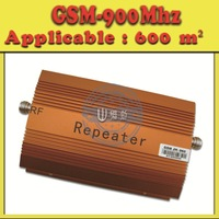 GSM Mobile Phone Signal Booster/Repeater Host,900MHZ Amplifier/Receivers host,100% best selling,Free shipping