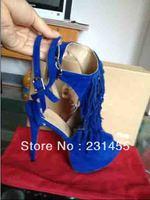 shoes women shoes high heels women sandals leather sandals platform fringe shoes peep toe shoes freeshipp