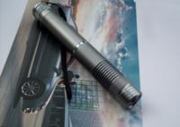 Ld laser 445nm blu ray laser flashlight super high power matches smoke  free