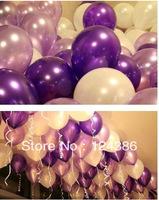 Wedding party birthday bubble arch romantic balloon bundle married 1.5 balloon