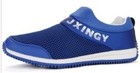 Summer shoes extra large plus size shoes 11 12 13 network shoes plus size mens sneakers shoes 2013