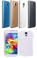 """New arrival  mini  s4  MTK6572 dual Core 4.3 """" Capacitive Screen Android 4.2.2  mobile Phone Free shipping"""
