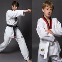 Kwon taekwondo myfi adult child classic taekwondo training service male Women taekwondo clothes