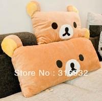 J2 Novelty items Rilakkuma design plush single pillow, size 60*28*16cm