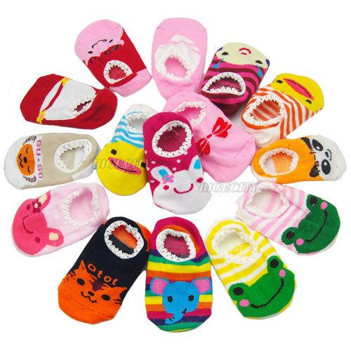Носки для мальчиков Anti-Slip