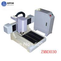 ZMM3030 hobby mini millinging machine
