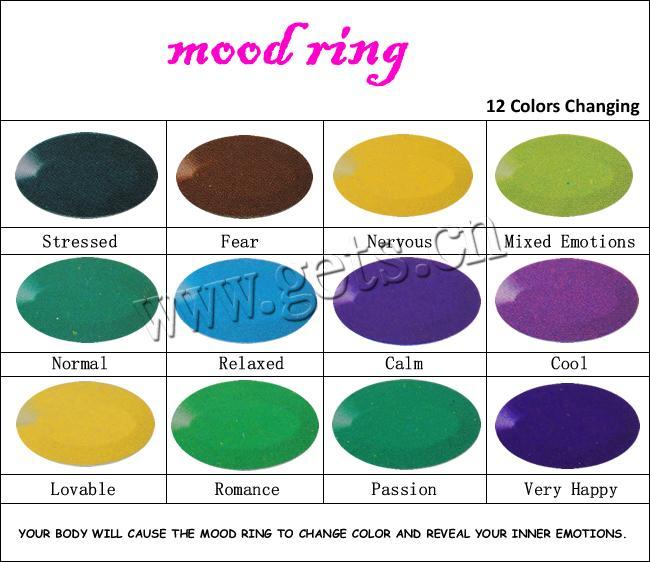 Colors And Mood mood colors