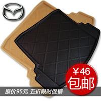 Mazda 2 3 6m MAZDA trunk mat 3d trunk mat