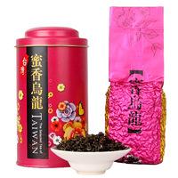 Super honey oolong tea ali mountain black tea
