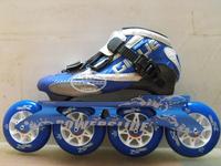 Adult roller skates skating shoes roller skates in-line skate shoes adjustable
