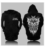 Ares doodle punk skull hip-hop large cap sweatshirt male