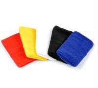 8mm Bracers Sports protective gear Small wholesale  5PCS/Bag No logo 5 color colorful Wrist Support