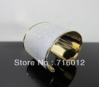 Min.order is $15 (mix order) free shipping fashion jewelry enamel bracelets bangles for women 6pcs/lot