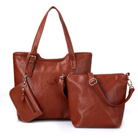 2013 women's spring genuine leather handbag cowhide handbag one shoulder bag picture big bag
