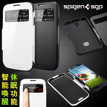 Sgp s4 i9500 9502 9508 959 cell phone case smart armor skylight holsteins