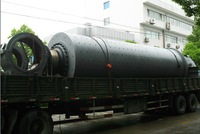 Grade Price Tube Mill Capacity 6.5-8 t/h Ball Mill 1.83*7 Cement Ball Mill