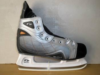 Plus size ice shoes skating shoes skate shoes ice skates