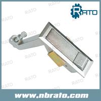Zinc Alloy Housing, Steel Screw ,Cabinet Slam Lock