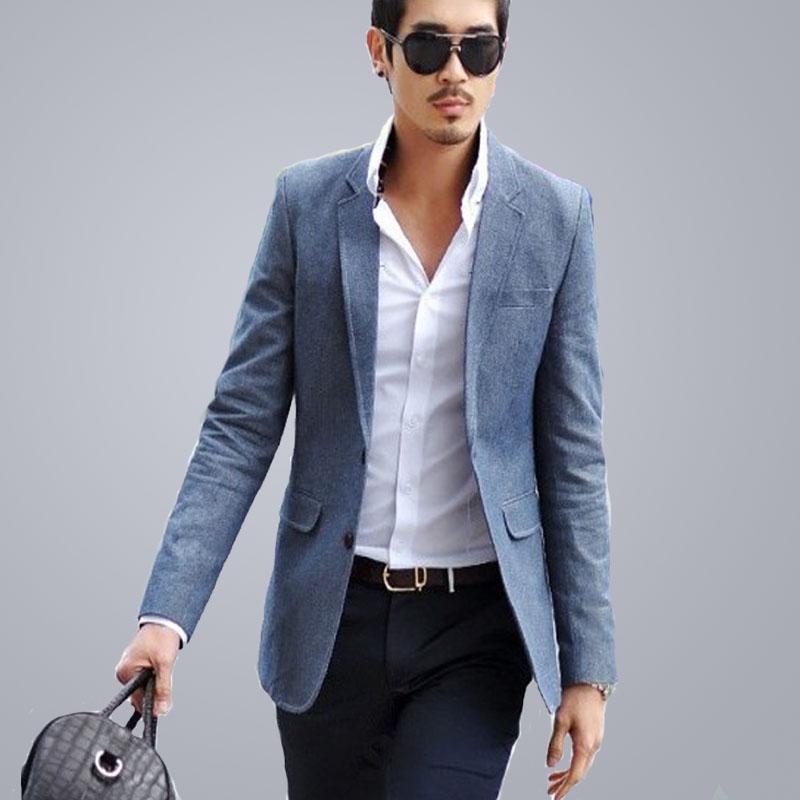 Casual Suit Jackets For Men Casual Suit Jacket Men 39 s