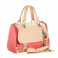 2013 women's vintage handbag one shoulder fashion handbag cross-body women's big bags