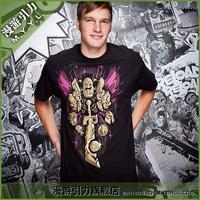 Gravitational clothes qs series t-shirt