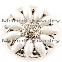 A17030v OEM , ODM welcome  noosa chunk for noosa bracelet