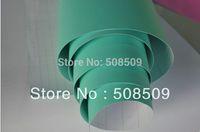 1.52*30m Light Green with air drain Matte vinyl car film  free shipping