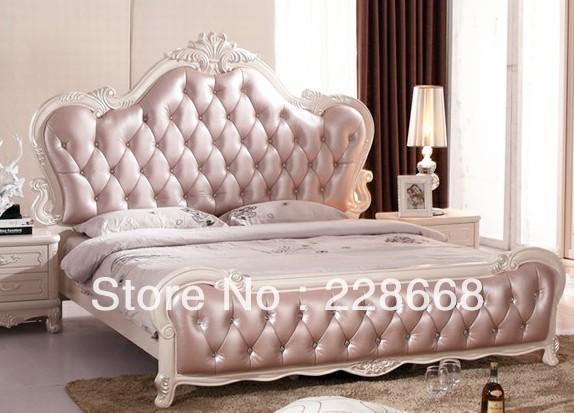 Online kopen wholesale franse bedden uit china franse bedden groothandel for Moderne meid slaapkamer
