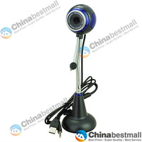 10.0 Mega Pixel PC USB HD Webcam web cam Camera with Microphone of Ball for PC Computer Laptop Notebook-Chinabestmall