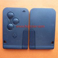 Promotion discount  Renault Megane 3 button Remote key Megane smart card