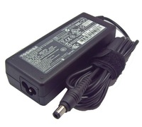 Original AC Power Adapter Charger  Fit FOR TOSHIBA Satellite A M R Series A10 A50 A55 M10 M15 M20 M25 M30 M35 R10 R15 75W