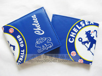 Chelsea fans supplies souvenir wallet lather-bag wallet PU wallet