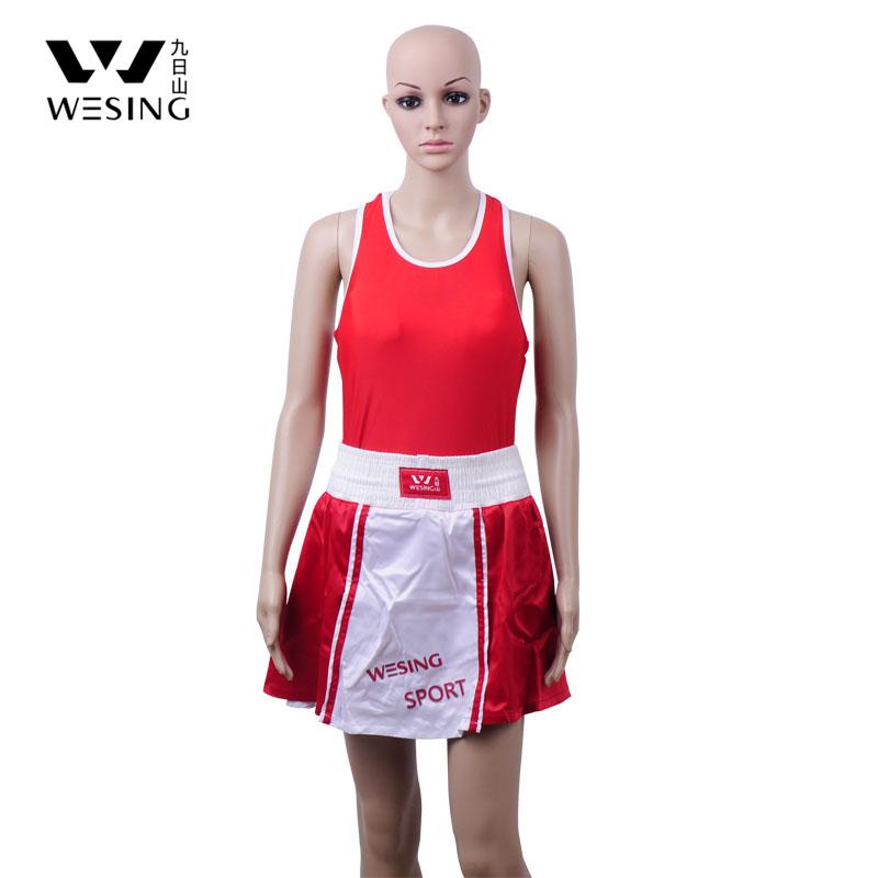 Одежда Для Бокса Женская