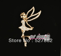 factory direct sell,3pcs/lot,rhinestone angel wing butterfly,phone case covers DIY accessory material decoration,Free Shipping