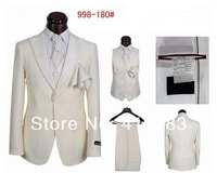 Mens Brand Suits New Stylish 5 Piece Formal Suits Designer's Tuxedo Suits For Men big size