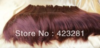 Brazilian virgin Human hair Beyonce blonde #33 GRADE AAAAAA weft  bulk hair,Queen King hair,Cheapest lowest prices best quality