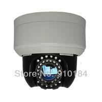 "Samsung 500TVL High Speed Security Camera PTZ Camera 4"" Mini High Speed PTZ Dome Camera Economical and practical"