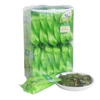 Зеленый чай Tearoma 100 /spring biluochun 100%